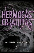 Hermosas Criaturas - Jelena  by seleshu