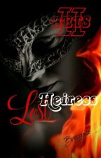 BETS2: UNDERCOVER PRINCESS by breezyice