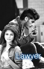 Lawyer ||Z.M by WikaM01