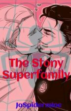 The Stony Superfamily by Jaspi-Lulu