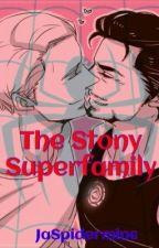 The Stony Superfamily by JaSpidermine
