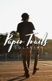 Paper Trails by solacing