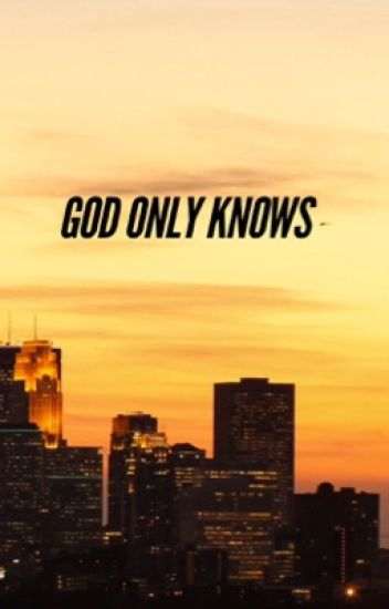 god only knows // s.m & c.c