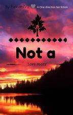 Not a love story (1D & T.S) by FelecitaV2
