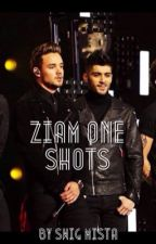 Ziam One Shots by SwigMista
