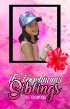 The Fogelmanis Siblings (Corey Fogelmanis) by Lucyboo101