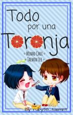 Todo Por Una Toronja [2Min] by ruby98_taemint