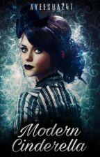 Modern Cinderella by ayeesha247