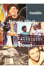 Never Shut Us Down (traduzione) by stresaragatta
