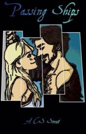 [] Passing Ships [] A Captain Swan Smut [] And One Shots [] by ShylyAngelic