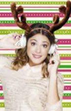 Una dulce navidad || Leonetta ||mini novela ||Terminada|| by tiniletta19