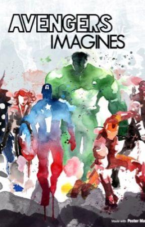Avengers Imagines by Soul-Reaper