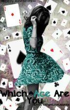 Aces: Ace of Clubs by xXFightLoveLaughXx