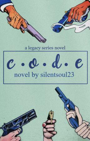 C.O.D.E by rifleshots