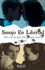 Sinsajo En Libertad by MenaVazquez37