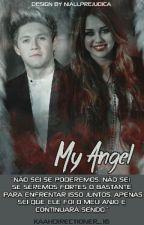 My Angel ||N.H|| (PARADA) by potatokidrauhl_