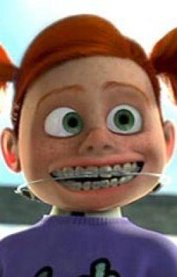 Oh Darla (Finding Nemo quote) - Oh Darla (Finding Nemo ...