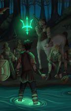Kłopoty | Percy Jackson [ZAWIESZONE] by Kasiahkiin