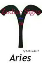 Zodiac Signs And Stuff by fluffernutter2