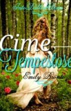 CIME TEMPESTOSE~ EMILY BRONTË by intodallasarms
