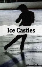 Ice Castles [l.s.] by Brooklynlarry