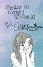 Chistes De Avenged Sevenfold by mafe_sullivan