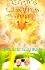 Los Gatos Guerreros: Donde las Estrellas Hablan by Koalie_Noe
