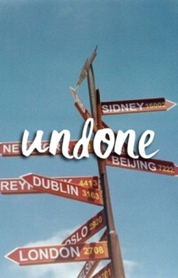 undone ; phan [ completed ]