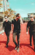 Before You Exit Preferences & Imagines by Jordan_mackenzie