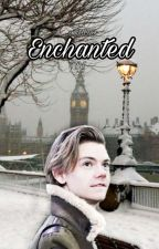 Enchanted||Thomas Brodie-Sangster by _swift1989