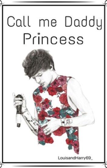 Call me Daddy, Princess!