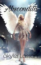 Abscondita: La nación de ángeles by gaby_lassan12