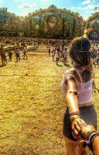 Eu Te Desafio A Me Amar  by SamanthaDosSantos4