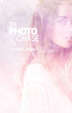 The Photo Chase by Dream_Away