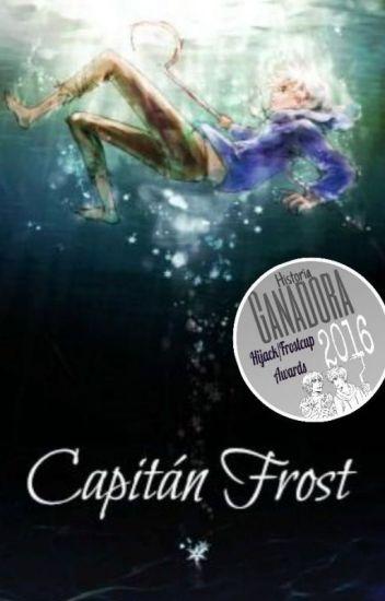 Capitán Frost