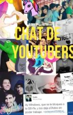 CHAT DE YOUTUBERS by majomvenegas777
