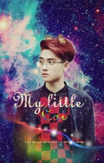 My Little Cat (Kaisoo) Two-Shot