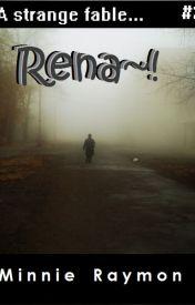 Rena~! by Redlily01