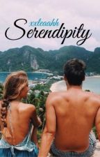 Serendipity by xxleaahh