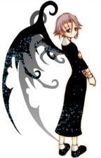 Crona X Reader Demon Love by NightcotreRed