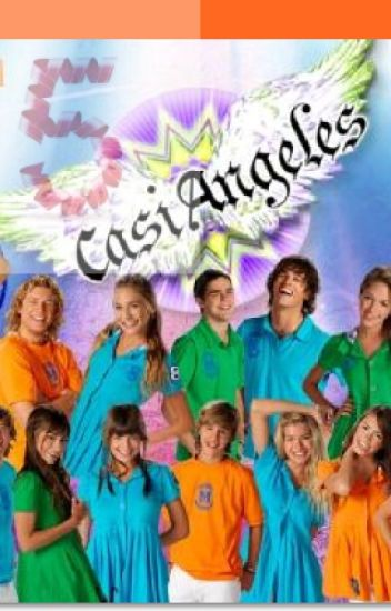 CASI ANGELES sin fin.