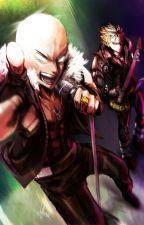 One Punch Man (Fanfic) OC by kynezii