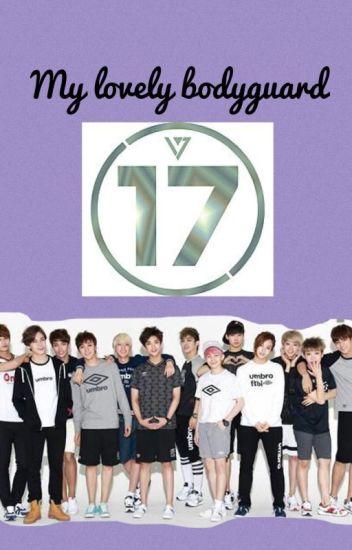 Seventeen - My Lovely Bodyguard