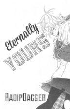Eternally Yours {Kaoru Hitachiin} [OHSHC]✔️ by RadipDagger