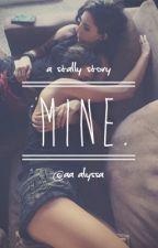 mine. by aa_alyssa