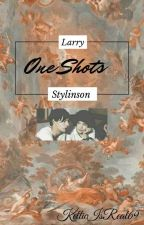One Shots |HOMOSEXUAL| by KellicIsReal69