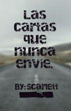 Las Cartas Que Nunca Envie (Denis Shaforostov Y Tu) *;---;* by Scarlettalejandra123