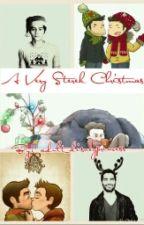A Very Sterek Christmas by adult_disneyprincess