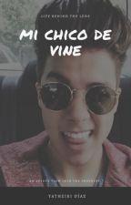 Mi Chico De Vine (mario bautista & tu) by yathziri_diaz