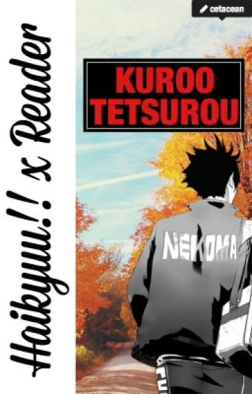 Kuroo Tetsurou x Reader {Collection of Short Stories/Drabbles}